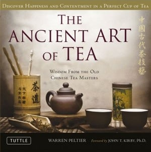 Book: The Ancient Art of Tea
