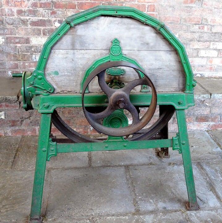 Vintage Chaff-Cutter